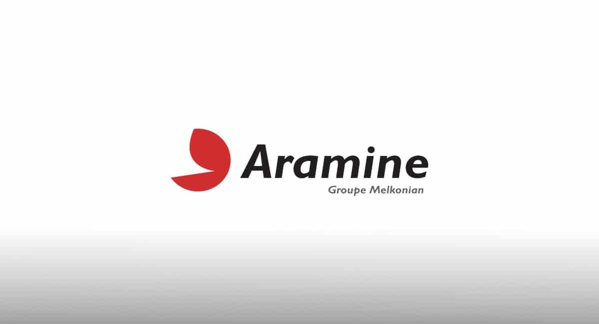 Aramine
