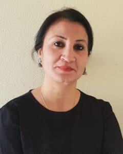 Dr Rakhi Pathak