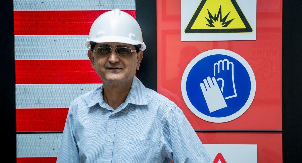Ramesh Dhoorgapersadh