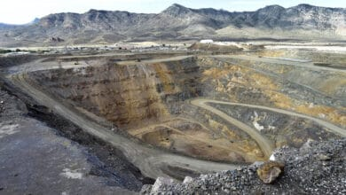 Rare-Earth Metals