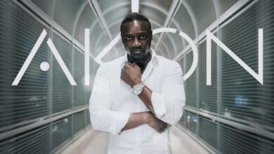 Akon, Congo