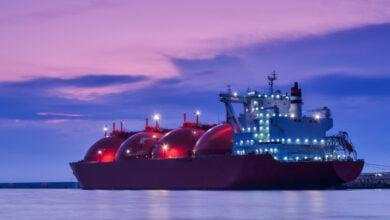 Africa's LNG