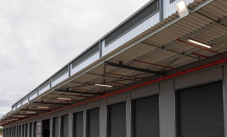 RTT Warehouse