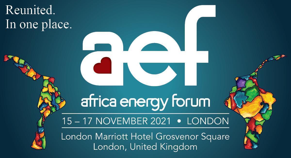 Africa Energy Forum 2021