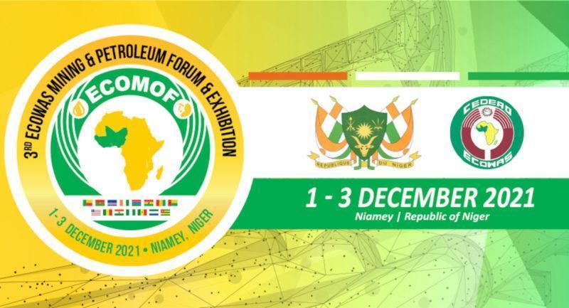 ECOWAS Mining and Petroleum Forum and Exhibition (ECOMOF 2021)