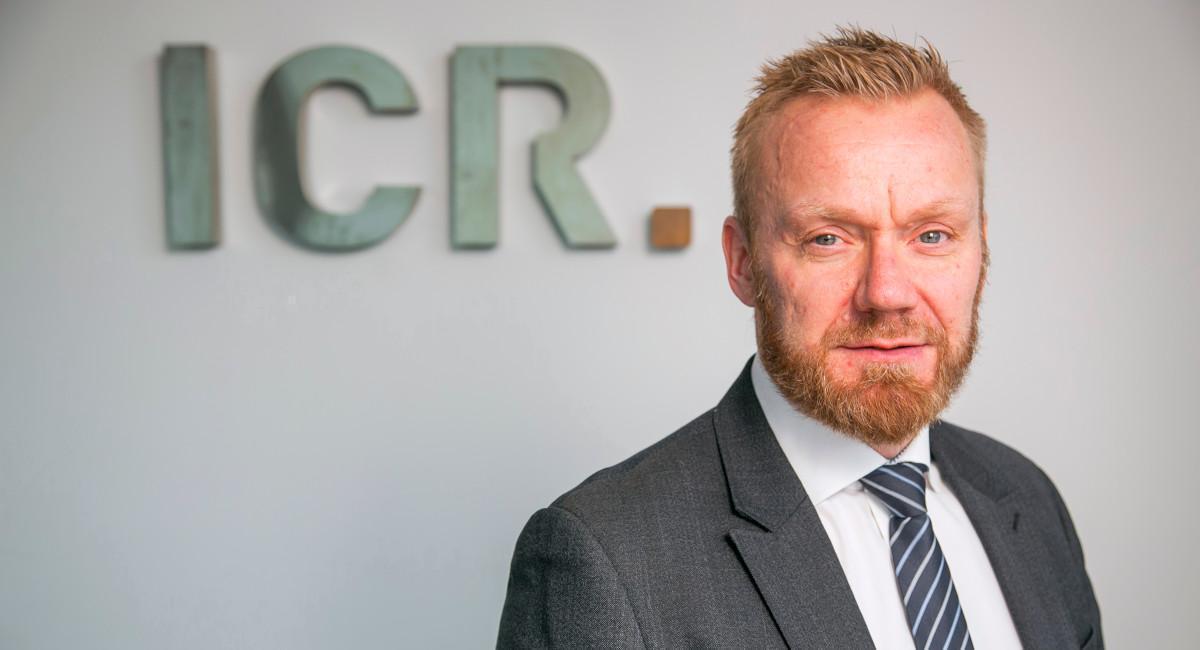 ICR Integrity