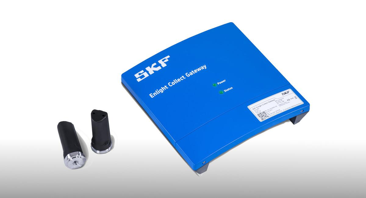 SKF Enlight Collect IMx-1